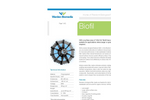 Warden Biomedia - Model Biofil - Biological Filter Media - Brochure
