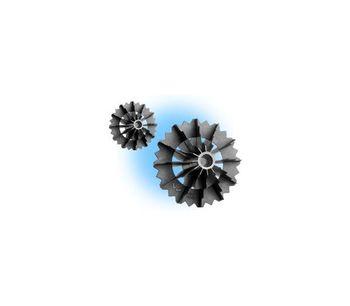 Warden Biomedia - Model Bioball - Biological Filter Media