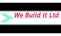 We Build It Ltd.
