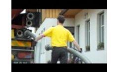 ÖkoFEN chauffage à granulés - ESPRIT PIONNIER Video