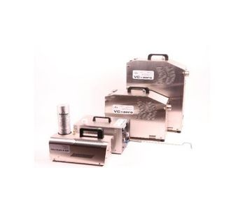 Smoke generator device for clean room solutions - Manufacturing, Other