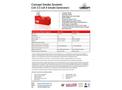 Concept Smoke Systems Colt 3 & Colt 4 Smoke Generators - Brochure