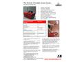 The MiniColt 4 Portable Smoke System - Brochure