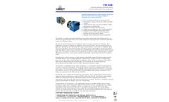 CEL-046 Opacity Monitor (Double Pass) - Data Sheet