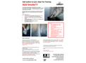 Maritime Shipboard Fire Training - Brochure