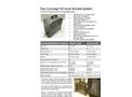 Concept ViCount Wind Tunnel Brochure