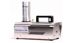 Concept - Model Mini Colt 4S - Cleanroom Fogger Solutions