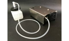 Brute Force Concept - Model CEL-CB1 - Vehicle Security Smoke