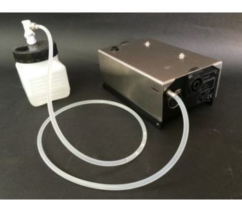 Concept - Model CEL-CB1 - Vehicle Security Smoke