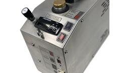 Concept - Model VC Aero Micro - Thermal Aerosol Generator
