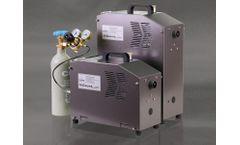 Concept ViCount - Compact Smoke Generator