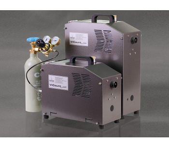 Concept - Model ViCount - Compact Smoke Generator