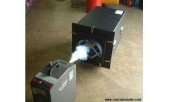 Concept - Smoke Scrubbers