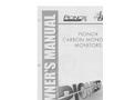Pionox Carbon Monoxide Monitor Manual