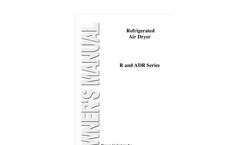 RÂ & ADR Manual