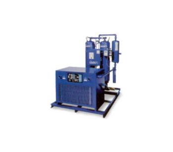 Model PCH Series - Continuous Duty High Efficiency Series