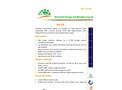 Amerisolar - Model AS-6P (285W-315W) 50mm MCS - Photovoltaic Solar Module Datasheet