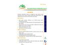 Model AS-EU-6P30 - Photovoltaic Solar Module Datasheet