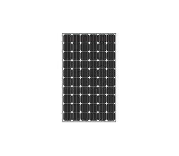 Amerisolar - Model AS-6M30 (240-275W) 40mm TUV - Photovoltaic Solar Module