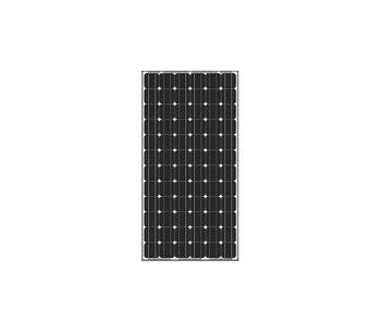 Amerisolar - Model AS-5M (185-210W) 46mm TUV - Photovoltaic Solar Module