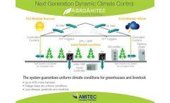 AgroAmitec - Model 5 - Climate Control System