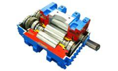 Eurus - Model Series ZG - Positive Displacement Blower