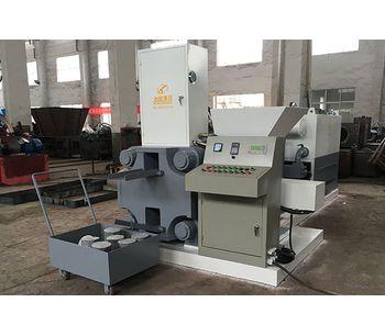 Metal recycling equipment for Aluminum processing industry - Metal - Aluminium-3