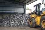 Metal recycling equipment for Casting iron process - Metal - Metal Recycling