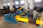 ECOHYDRAULIC - Model YDT-160A - Baling Press Machine