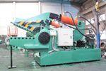ECOHYDRAULIC - Model Q08-250 - Waste Metal Alligator Shear