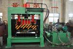 ECOHYDRAULIC - Model Q15-315 - Gantry Hydraulic Shear Machine