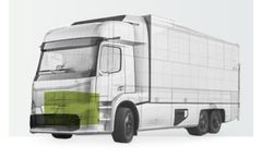Battery Systems for Commercial Vehicles