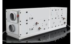 Weiss Technik - Dry Room Air Dehumidification Systems
