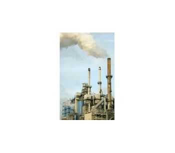 Air Quality Permitting and Annual Emissions Reports Services