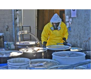 Hazardous Waste Site Management Services for Construction and Remediation Projects