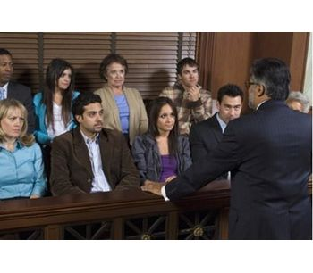 Expert Witness and Litigation Support