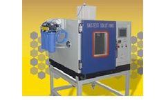 Hastest - Model HPCH-80NTSA - Temperature & Humidity Chamber