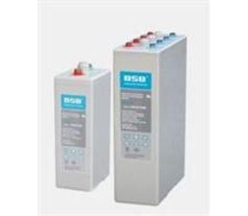 BSB - Model OPzV  Series - Battery