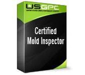 Mold Inspection & Remediation Certification Course