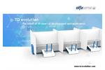 TO evolution olfactometer brochure
