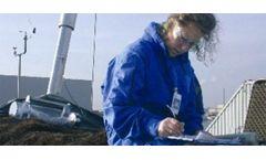 Odour Emission Measurement
