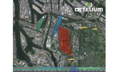 Ortelium - Real time dispersion modelling and odour impact analysis