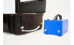 Olfasense - Vacuum Air Sampling Box