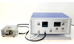 Olfasense - Liquid to gas vaporiser (LiGaVa)