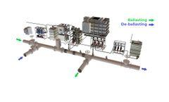 FlowSafe - Electrochlorination Ballast Management System