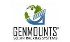 GENESIS INSTALLED AS A PV GROUND MOUNT- Video