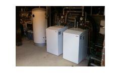 Ground Source Heat Pump Solutions