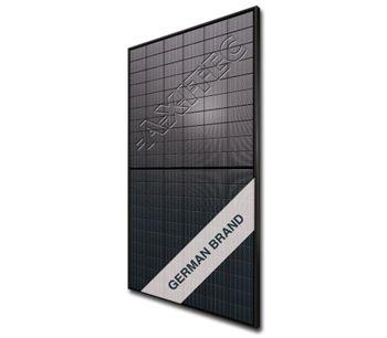 AXIblackpremium - Model X HC - 315 - 340 Wp - Monocrystalline Solar Module