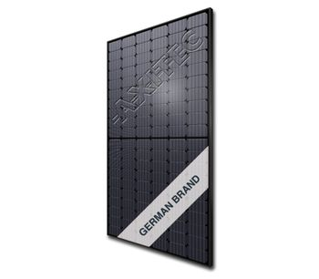 AXIblackpremium - Model XL HC - 350 - 370 Wp - Monocrystalline Solar Module