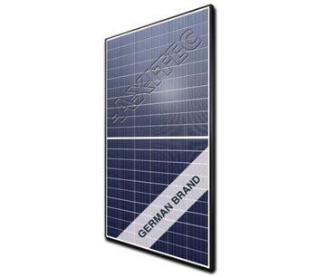 AXIprotect - Model X HC MT BLK - 330 - 345 Wp - Monocrystalline Solar Module